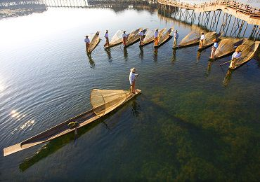 The Ultimate guide to travel in Inle Lake