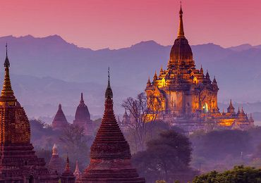 The Ultimate guide to travel in Mandalay