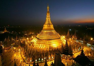 The Ultimate guide to travel in Yangon
