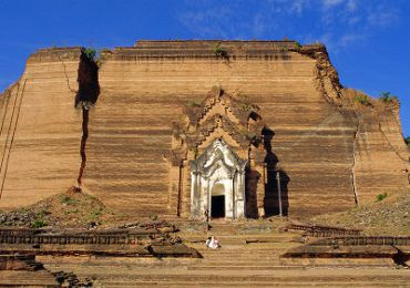 The Ultimate guide to travel in Ava (Inwa), Sagaing, Mingun