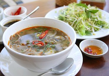 Vietnamese cuisine – Food for thought