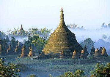 Top 7 Must-See attractions in Myanmar